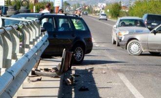 Vdes personi i aksidentuar një muaj më parë në Fushë Kosovë