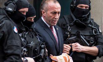 Pretendimet e Serbisë kundër Haradinajt – krime çnjerëzore nga ushtarët e tij