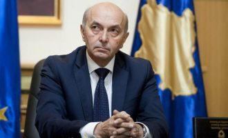 Kryeministri Mustafa telegram ngushëlli për Bajram Rexhepin