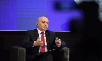 Mustafa kritikon PDK-në: Ne po paguajmë skandalet e qeverisjes së kaluar