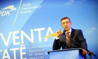 """PDK drejtoi gati një dekadë bujqësinë, por Veseli kërkon """"fillim të ri"""" për këtë sektor"""