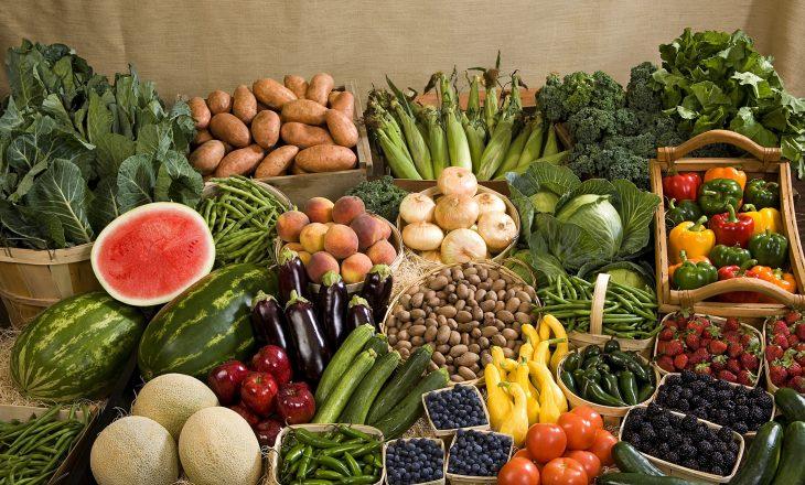 14 ushqimet që mund ti hani sa të doni dhe nuk trasheni