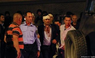 Maqedoni: Kronika e një krimi të planifikuar kohë të gjatë