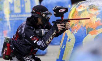 Konfiskohen armët e paintballit të destinuara për Kosovë