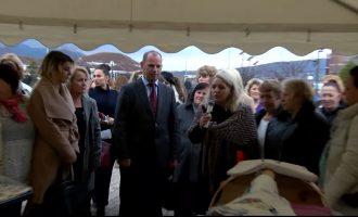 Lladrovci frikësohet se gratë në Drenas do të paraqiten viktima të dhunës për të përfituar banesë