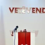 VV e pranon se angazhoi vetura për t'i dërguar votuesit nëpër vendvotime