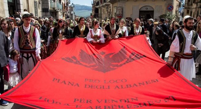 Arbëreshët kërkojnë ndihmë nga Tirana: Të njihemi në UNESCO