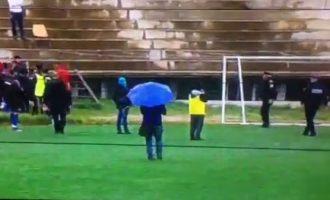 Arrestimi i mistershëm i futbollistit të Prishtinës