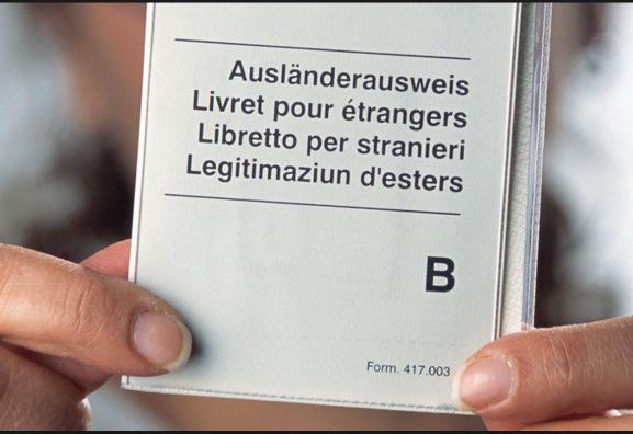 Vetëm nëse bëhesh zvicerian   kushti i ri i Zvicrës për leje qendrim
