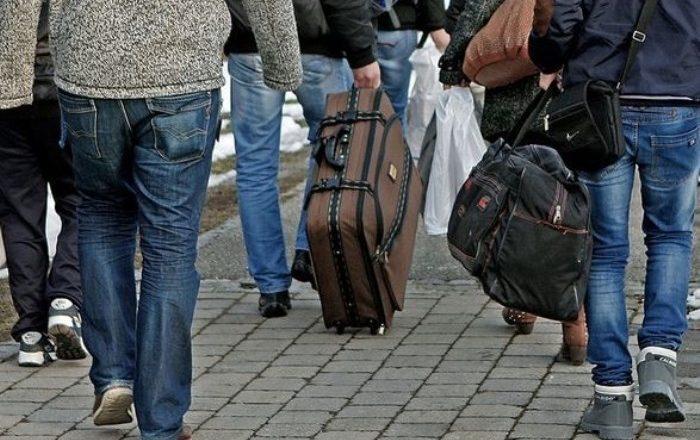 Për 24 orë kthehen 157 azilkërkues nga Gjermania dhe Franca