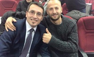 Ministria e Sportit heshtë për implikimin e zyrtarit të saj në kurdisjen e ndeshjes