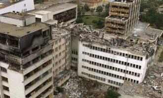 Vuçiq: Do ta ndërtoj një memorial për viktimat nga NATO