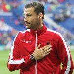Cana përmbyll karrierën në ndeshjen Shqipëri-Itali