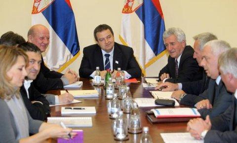 Daçiq thotë se Serbia mund ta arrestojë Jonuz Musliun por e kanë falur
