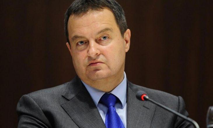 Daçiq: Nuk ka komb kosovar andaj nuk mund të ketë vetëvendosje