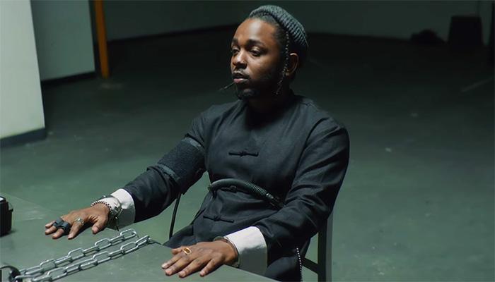 """""""DNA"""" i Kendrick Lamar – përulje, epsh dhe frikë"""