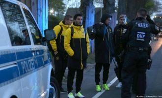 Mediat gjermane shkruajnë se ISIS sulmoi Dortmundin