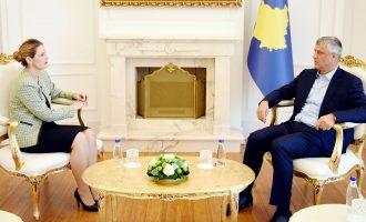 """Ministria e Drejtësisë mbron propozimin me dënim me burg për """"shpifësit e Presidentit"""""""