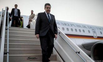 Ministri i Jashtëm gjerman përsëritë atë që Vuçiqi nuk dëshiron ta dëgjoj