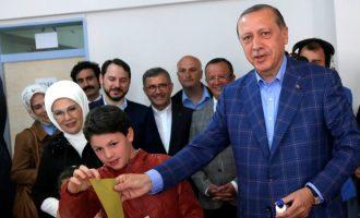 Erdogan për referendumin: Më shumë i ka penguar Evropës sesa opozitës