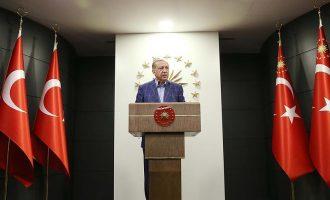 Erdogan: Sot u hoq dilema 200 vjeçare e Turqisë