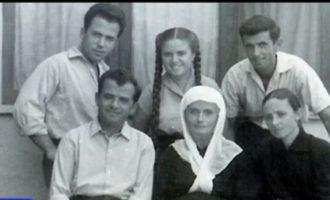 Familja shkodrane që shpëtoi hebrenjtë nderohet në Amerikë