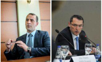 Bajram Gecaj për deklaratën e Haradinajt: Nuk ka rrezik nga ai