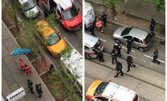 Kosovari dorëzohet në polici dhe pranon se ka kryer vrasjen natën e Pashkëve në Vjenë
