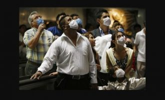 7 arsyet pse bota po shkon drejt një epidemie globale