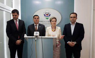 Haziri viziton Preshevën pas 20 viteve – premton fonde nga Qeveria dhe një vizitë të rëndësishme