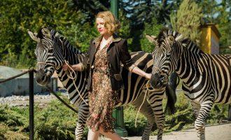 Historia e çiftit polak që shpëtoi 300 hebrenj duke i fshehur në një kopsht zoologjik