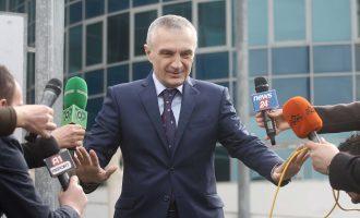 Fuqia e Ilir Metës si kontrollues i lëvizjeve politike në Shqipëri