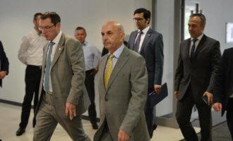 Këshilltarit të kryeministrit nuk i pengon që Jabllonoviqi vjen në krye të Listës Serbe