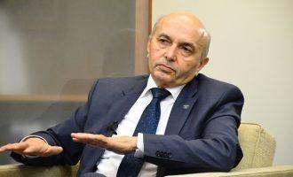 Kryetari i LDK-së e lë të hapur mundësinë e koalicionit me VV-në