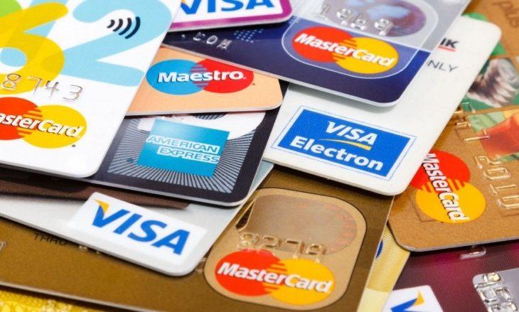 Nuk do të ketë më PIN për kartelat bankare