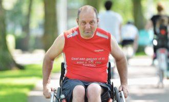Holandezi që do kalojë 300 kilometra me karrocë për t'i ndihmuar kosovarëve