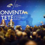 PDK shkel zotimin e Kadri Veselit për transparencë