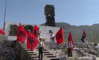 Malësia e Madhe përkujton kryengritjen antiosmane të vitit 1911