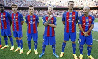 Lëvizjet e klubeve të mëdha europiane në tregun kinez