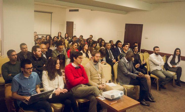 Kompanitë e huaja në fushën e komunikimeve më afër Kosovës