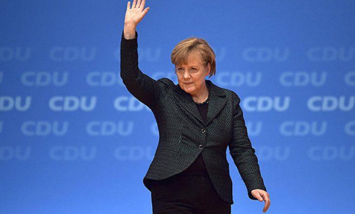 Sulmi në Barcelonë, Merkel: Terrorizmi nuk do të na mposhtë kurrë
