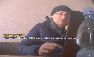 """""""Mjekut popullor të kancerit"""" i vdesin dy pacientë pasi ua merr afro 3 mijë euro"""