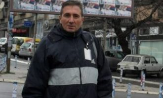Policia: Gazetari gënjeu se u kërcënua, nisin hetime ndaj tij