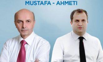 Mustafa: Ahmeti vetëm ka përfunduar projektet e mia, s'ka përmbushur asnjë premtim