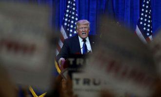 """""""Nxirrini jashtë"""" – fjalia që mund t'i kushtojë Donald Trumpit"""