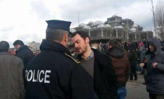 Policia i kundërpërgjigjet Dardan Molliqajt, edhe për përgjimet