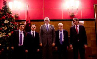 Lëvizja Besa e cilëson takimin me Ramën si gabimin më të madh të partive shqiptare