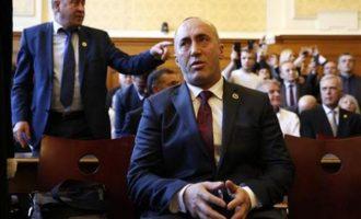 Ambasadori i Shqipërisë sqaron nënshtetësinë e Ramush Haradinajt