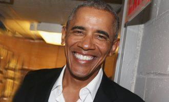 Fjala që Obama tentoi mos ta përmend në rikthimin e tij publik