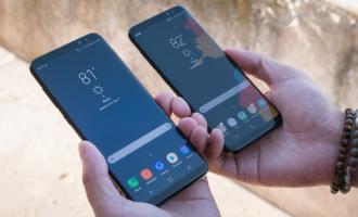 Samsung me aplikacion për shpërqëndrimin në timon